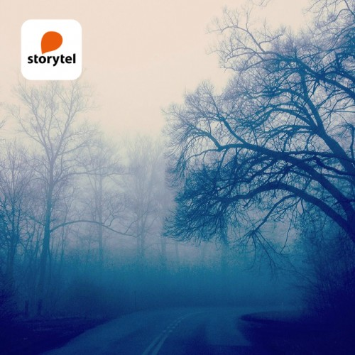 mist, fog, trees, morning, storytel